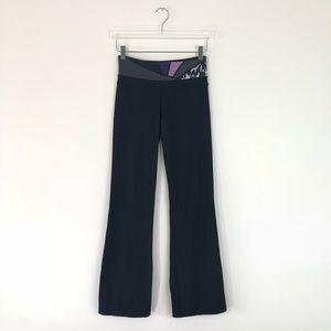 Lululemon Grove Wide Leg Yoga Pants Size 4 (XS)